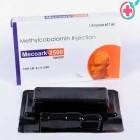 Methylcobalamin Injection 2500mcg - 1ml