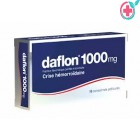 Daflon 1000 (Diosmine 1000mg)