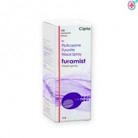 Furamist Nasal Spray(Fluticasone)