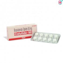 Calutide 50 (Bicalutamide 50mg)