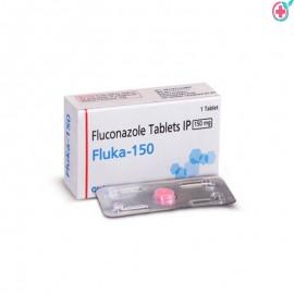 Fluka Tablet (Fluconazole)