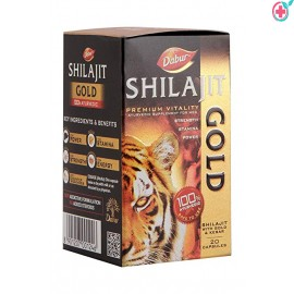 Shilajit Gold (Herbal)