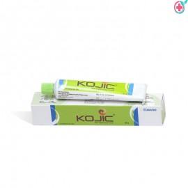 Kojic Acid Cream 25gm (Kojic/Ascorbic Acid)