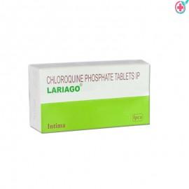 Lariago 250 (Chloroquine 250mg)