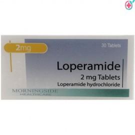 Lopamide - 2mg