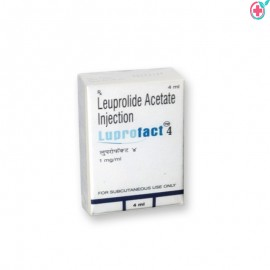 Luprofact 4mg (Leuprorelin 4mg)