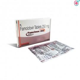 Famcimac (Famciclovir)250 mg