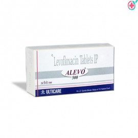 Alevo 500 mg