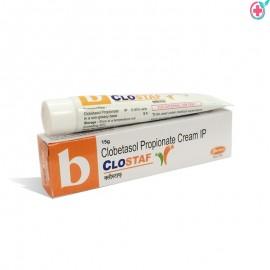 Clostaf Cream (Clobetasol Propionate)