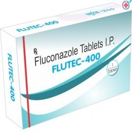 Fluconazole 400 mg