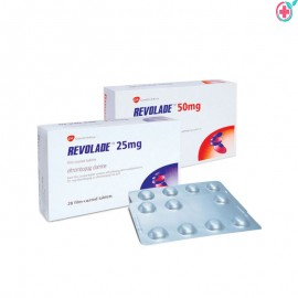 Revolade (Eltrombopag) 25 mg