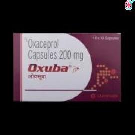 Oxuba 200 Tablets (Oxaceprol 200mg)