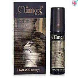 Climax Spray 12g (Lidocaine 10%)