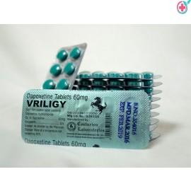 Vriligy 60 (Dapoxetine 60mg)