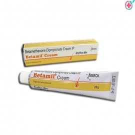 Betamil Cream 0.05% - 20gm