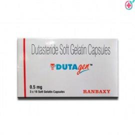Duprost (Dutasteride) 0.5mg