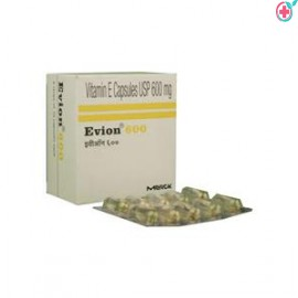 Evion 600 (Vitamin E)