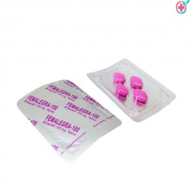 Femalegra 100mg Pills