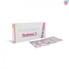 Methimez 5mg