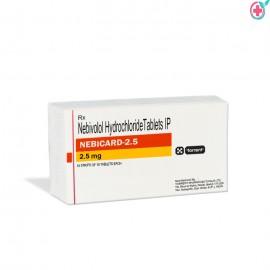 Nebicard 2.5 mg
