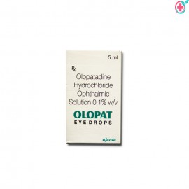 Olopat Eye Drop 5ml