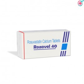 Rozavel 40 mg