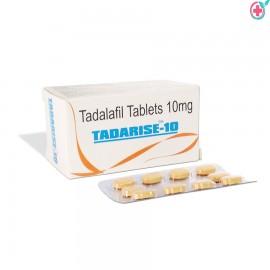 Tadarise 10 (Tadalafil 10 mg)