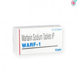 Warf 1 (Warfarin 1mg)