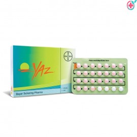 Yaz (Drospirenone/Ethinylestradiol)