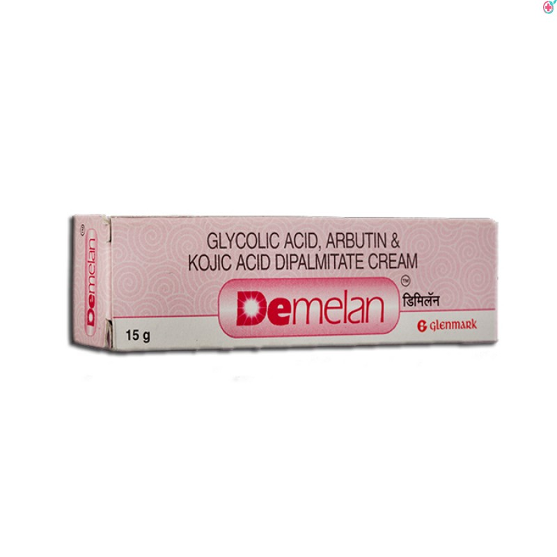 Demelan Cream 15gm