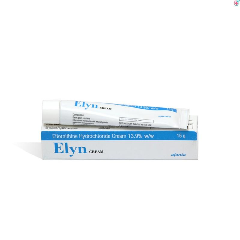Elyn Cream 13.9% - 15gm