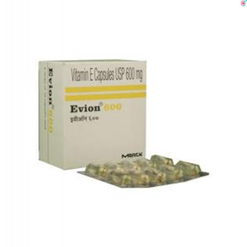 Evion 600 (Vitamin E)