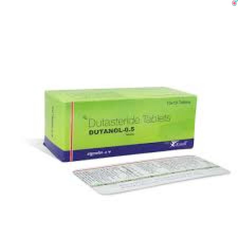 Buy Dutanol 0 5mg Online Buy At Onlinegenericmedicine Com