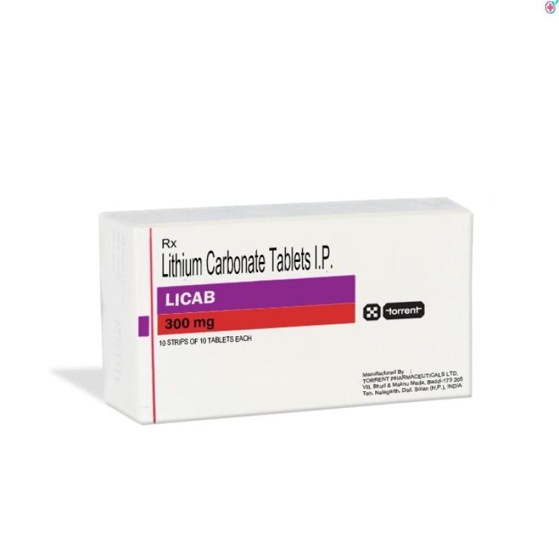 Licab 300 mg