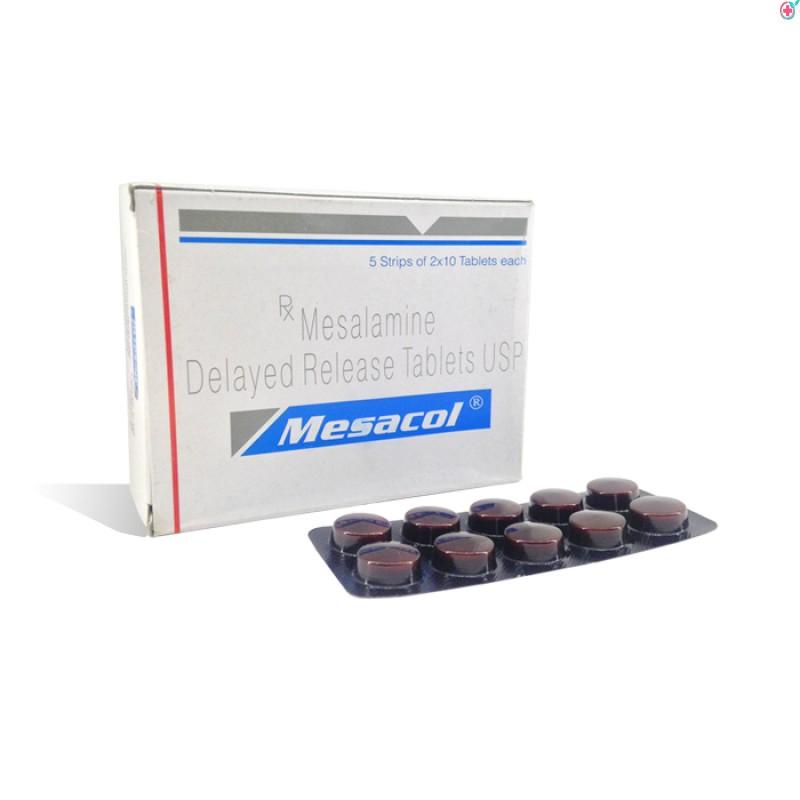 Mesacol 400 mg